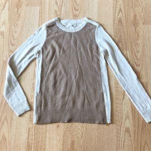 J. Crew Wool blend sweater